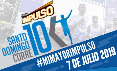 Santo Domingo Corre 10K