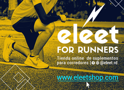 Eleet for Runner